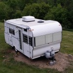 1969 Trailblazer Trailer For Sale