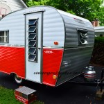 "1965 Arrow ""Little Chief"" Camper For Sale"