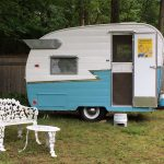 1964 Shasta Compact For Sale