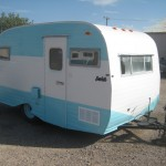 1968 Serro Scotty Sportsman For Sale