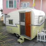 1962 Shasta Compact For Sale