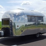 Featured Trailer: 1959 Airstream Globetrotter