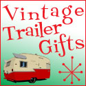 Wally Vintage Trailer Gifts