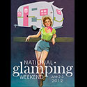 National Glamping Weekend