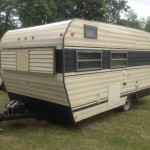 1972 Starcraft Travel Star 160 For Sale