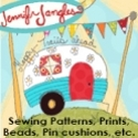Jennifer Jangles Button Exchange