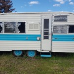 1965 Kencraft Trailer For Sale