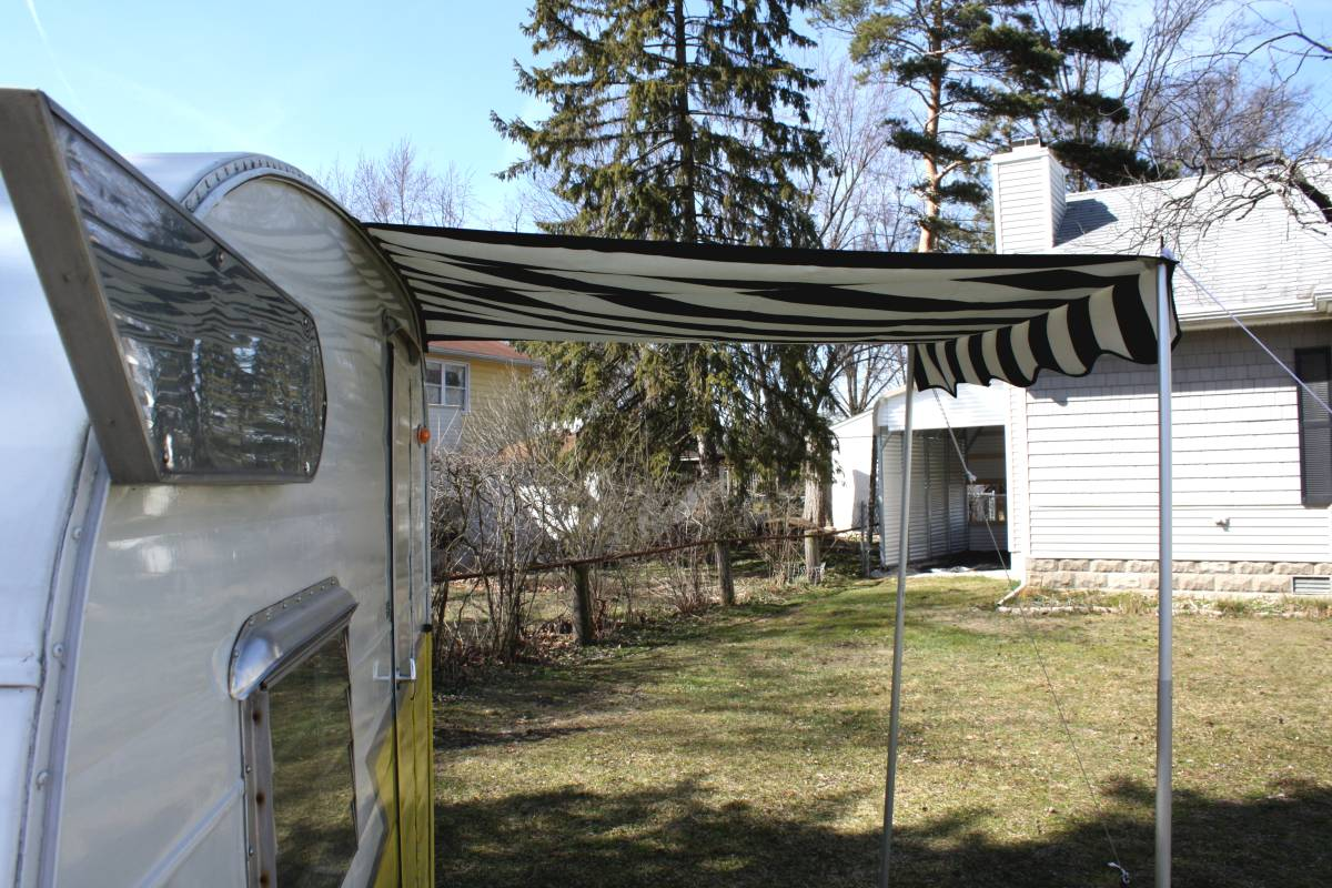 Trailers Awnings - Compare Prices, Reviews and Buy at Nextag