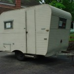 1959 Mar-King Vintage Camper For Sale