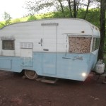 1964 Shasta Airflyte For Sale
